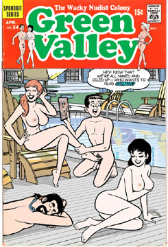 Green Valley Cover 1