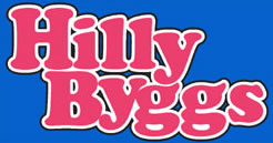 Hilly Byggs Logo